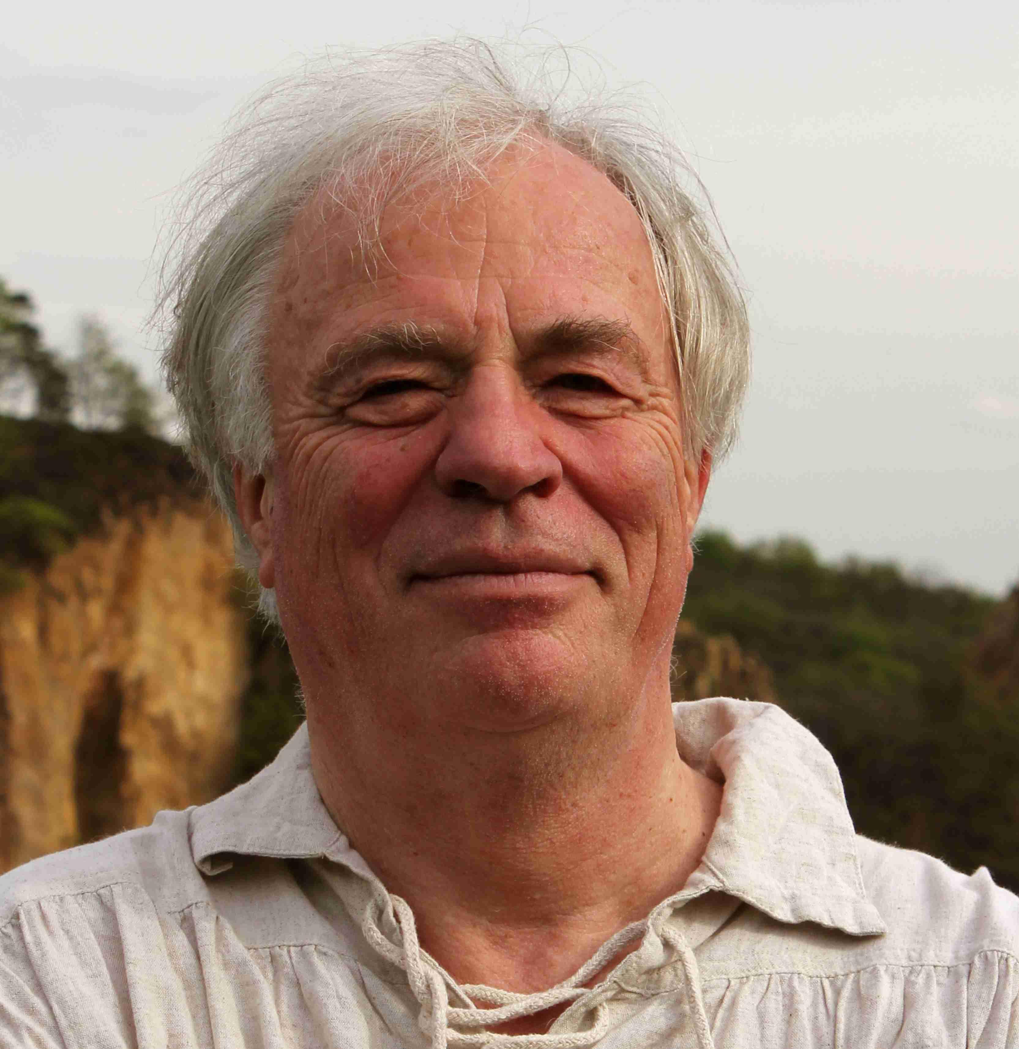 Alfred Baumgartner