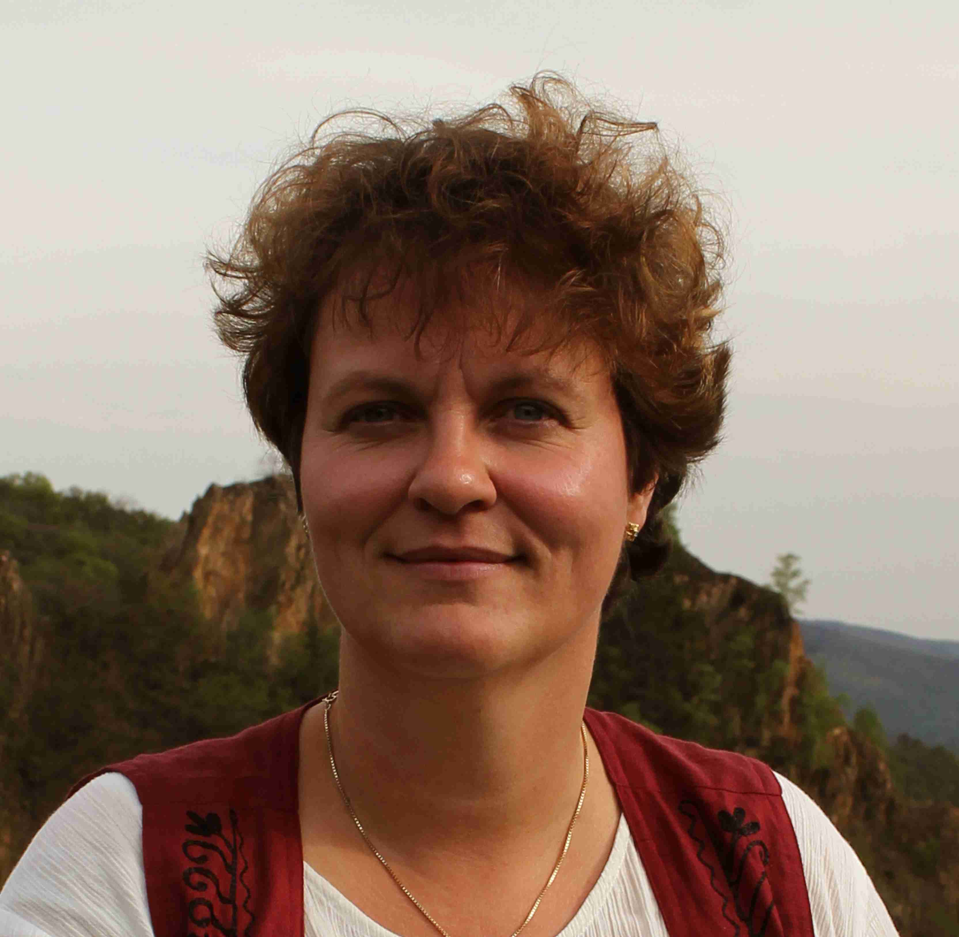 Andrea Sohn-Fritsch